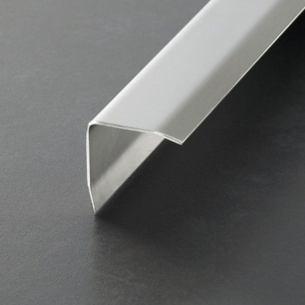 PROTECT Stainless steel, triple tilted