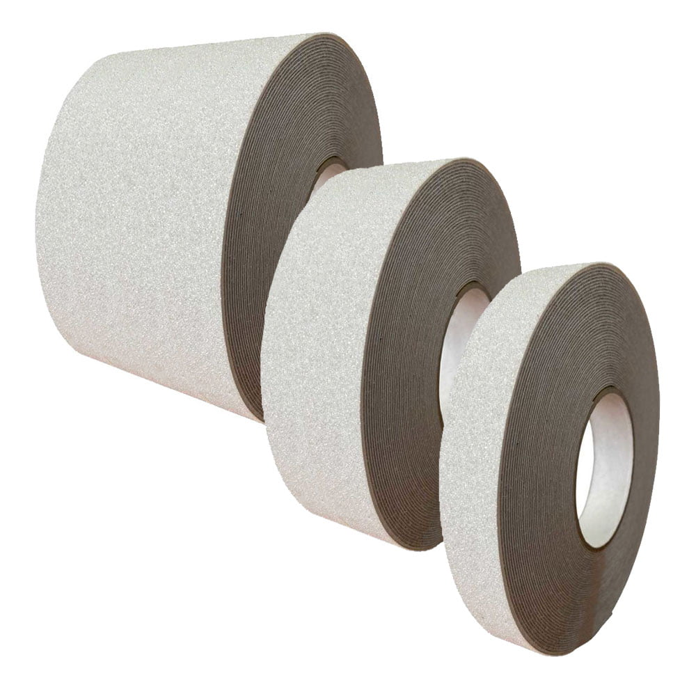 Antislip tape transparant